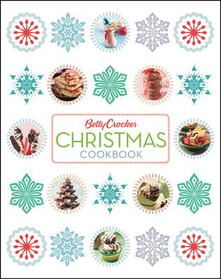 Betty Crocker Christmas Cookbook By Wiley Publishing (COR)